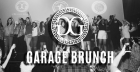 Garage Brunch 31st August