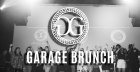 Garage Brunch 7th September