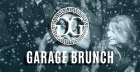 Garage Brunch 23rd November