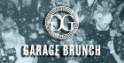 Garage Brunch 30th November