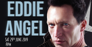 Eddie Angel Blues Band