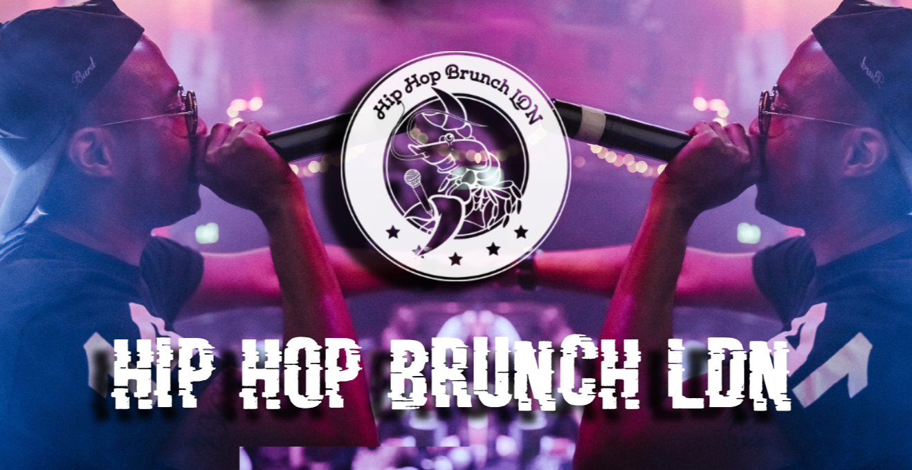 Hip Hop Brunch 5th October