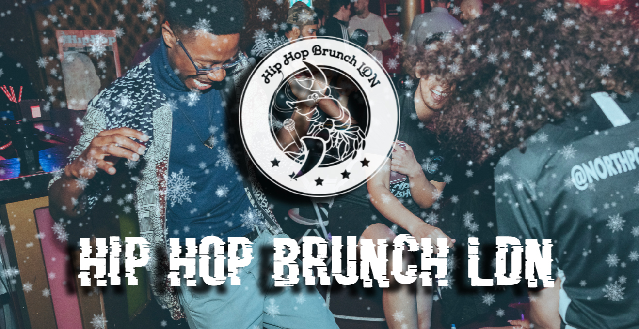 Hip Hop Brunch 30th November