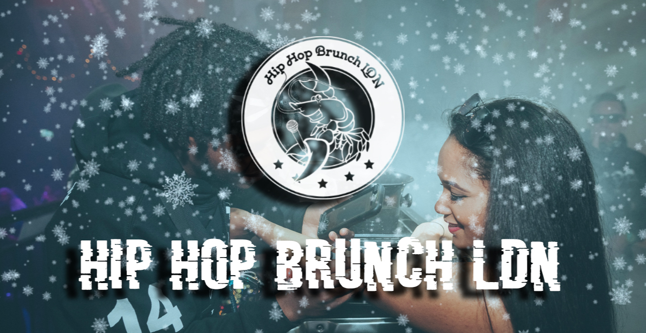 Hip Hop Brunch 12th September