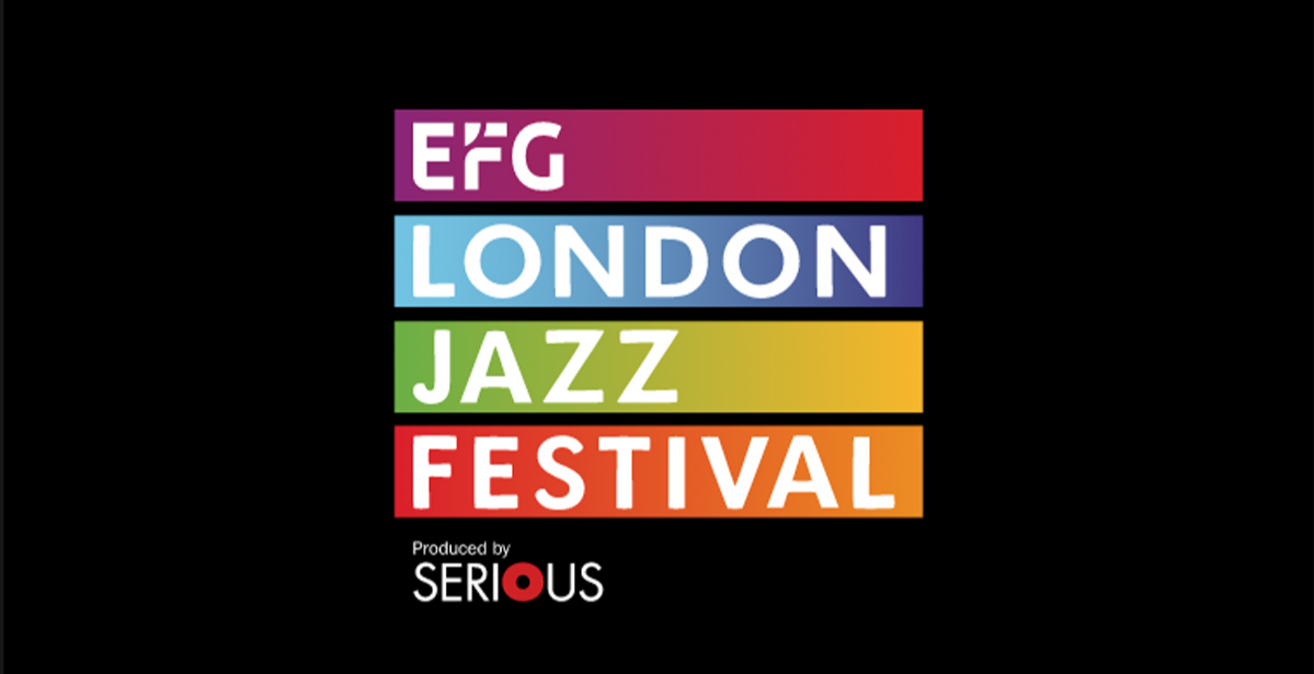 EFG LONDON JAZZ FESTIVAL:  KING GROOVY & THE HORNSTARS BIG BAND