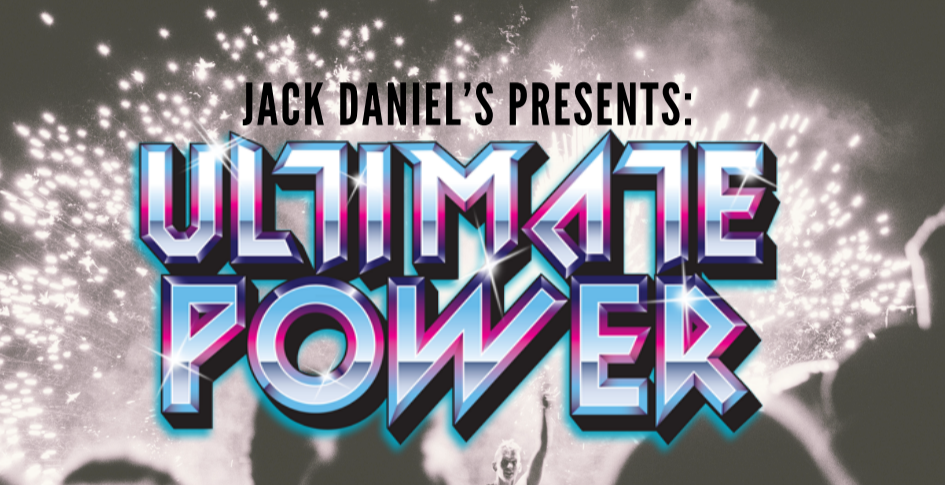Jack Daniel's presents the Ultimate Power Independence Day Party