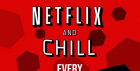 Netflix, Chill & Cocktails