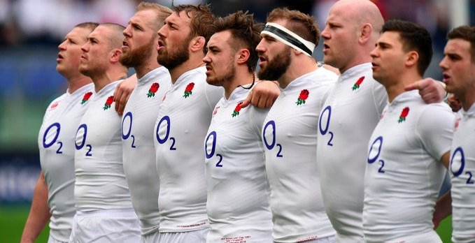 QUILTER INTERNATIONALS: ENGLAND VS ITALY