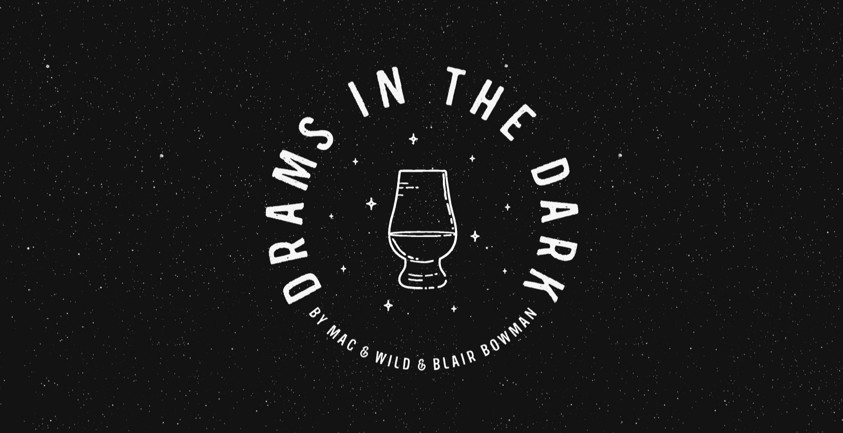 Fathers Day Drams in the Dark Special