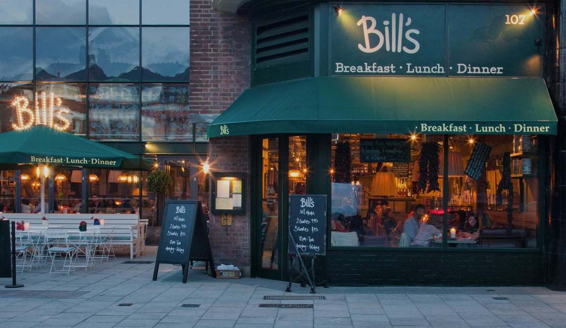 Bill's Muswell Hill