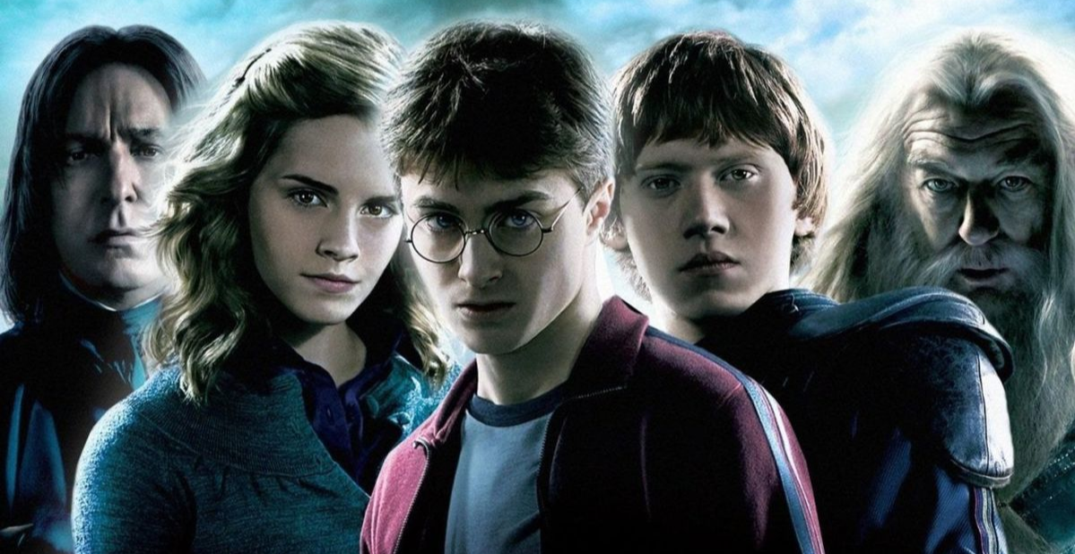 THE BOTTOMLESS CINEMA PRESENT: HARRY POTTER & THE HALF BLOOD PRINCE - MANCHESTER