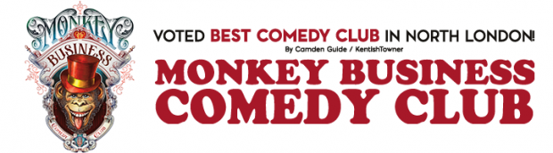 Monkey Business Comedy Club