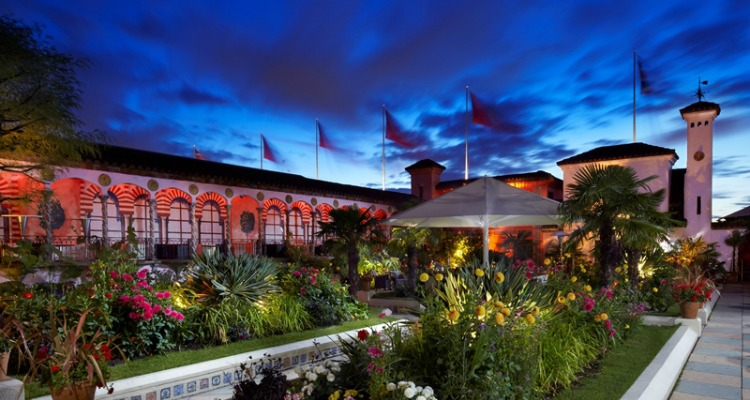 kensington roof gardens to open in 2020