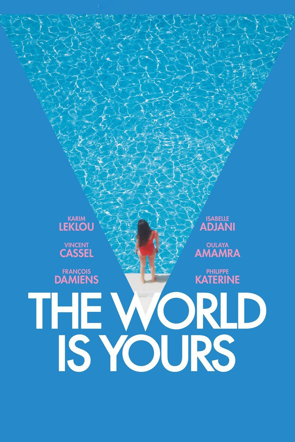 The World is Yours: Weds/Thurs 8pm Screening (6:30pm on sundays)