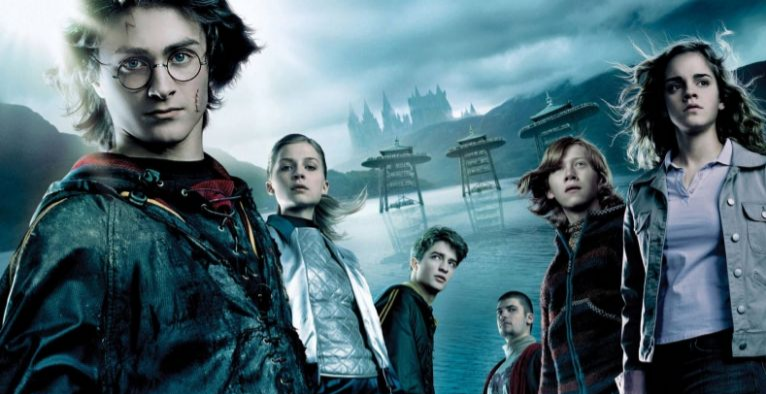 THE BOTTOMLESS CINEMA PRESENT: HARRY POTTER & THE GOBLET OF FIRE - MANCHESTER