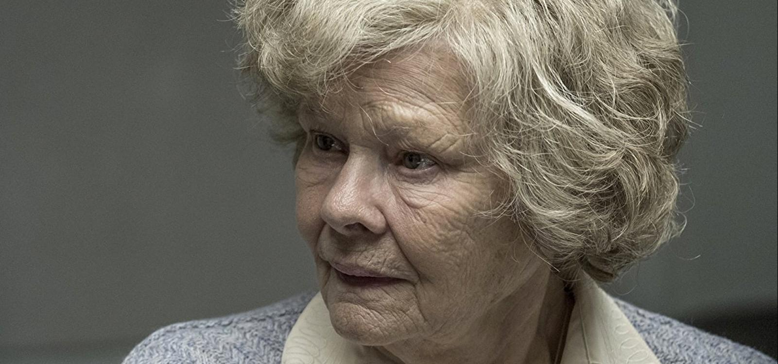 RED JOAN: Weds/Thurs 8pm Screening (6:30pm on sundays)