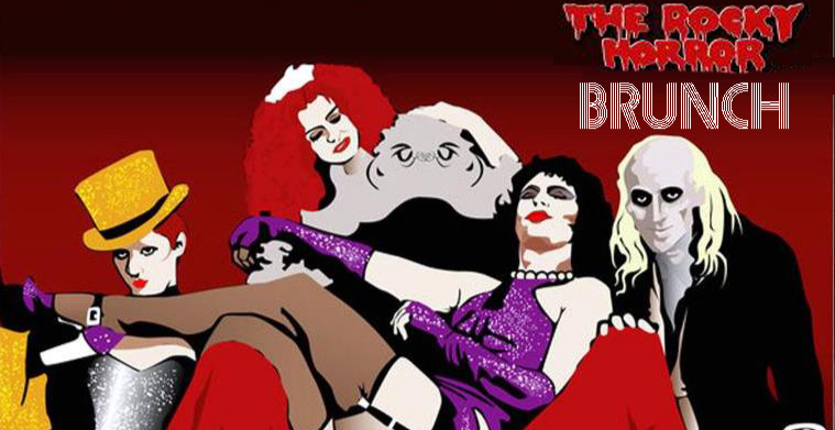 Rocky Horror Brunch