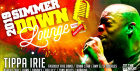 Simmer Down Lounge with Tippa Irie