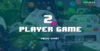 2 Player Game - Video Game Dating