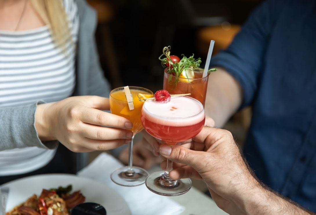 Bottomless Brunch at Juno Rooms