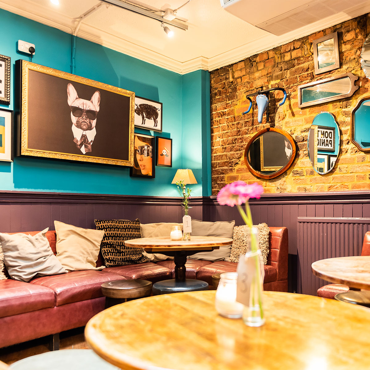 Angel Apartments, Londra – Prețuri actualizate