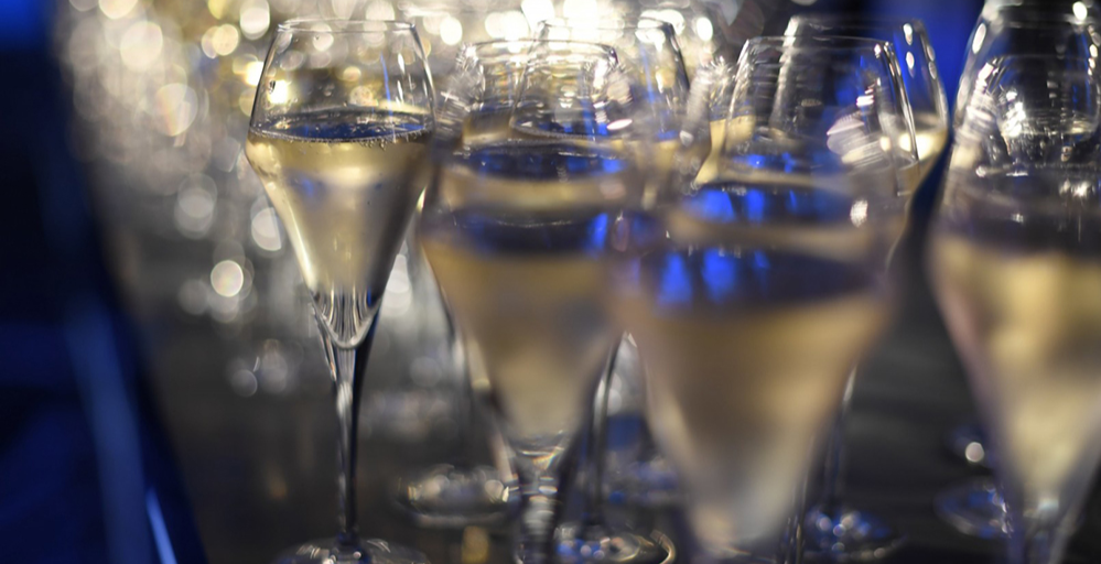 New Year's Eve at Boyds Grill & Wine Bar