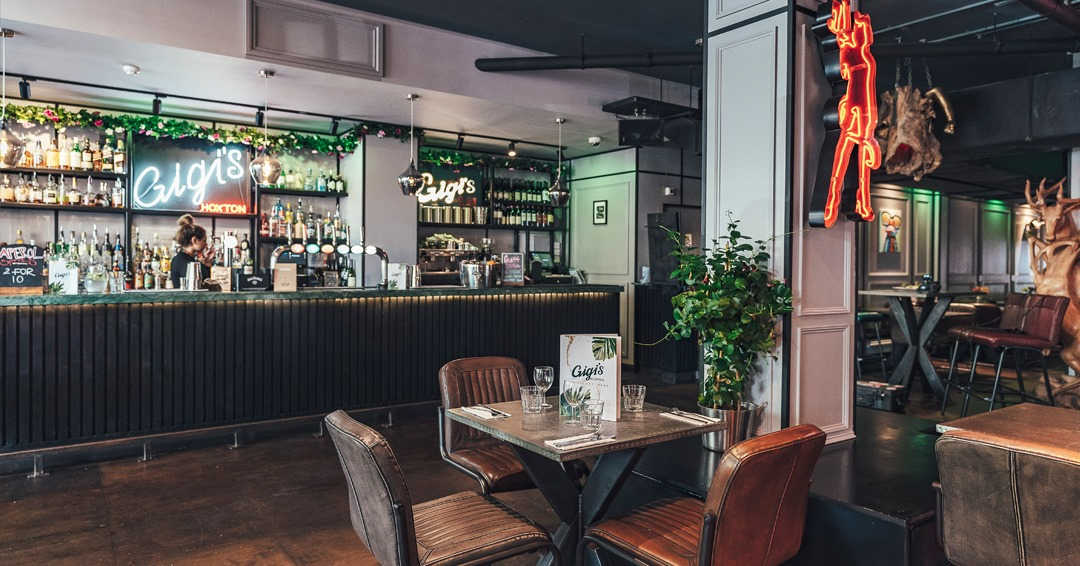 Our Guide To London's Most Cool And Quirky Bars | DesignMyNight