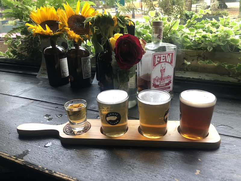Beer Festy 2019 at the Star by Hackney Downs