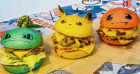 Get Your Chops Around These Pika-Patties At The PokéBar Pop-Up