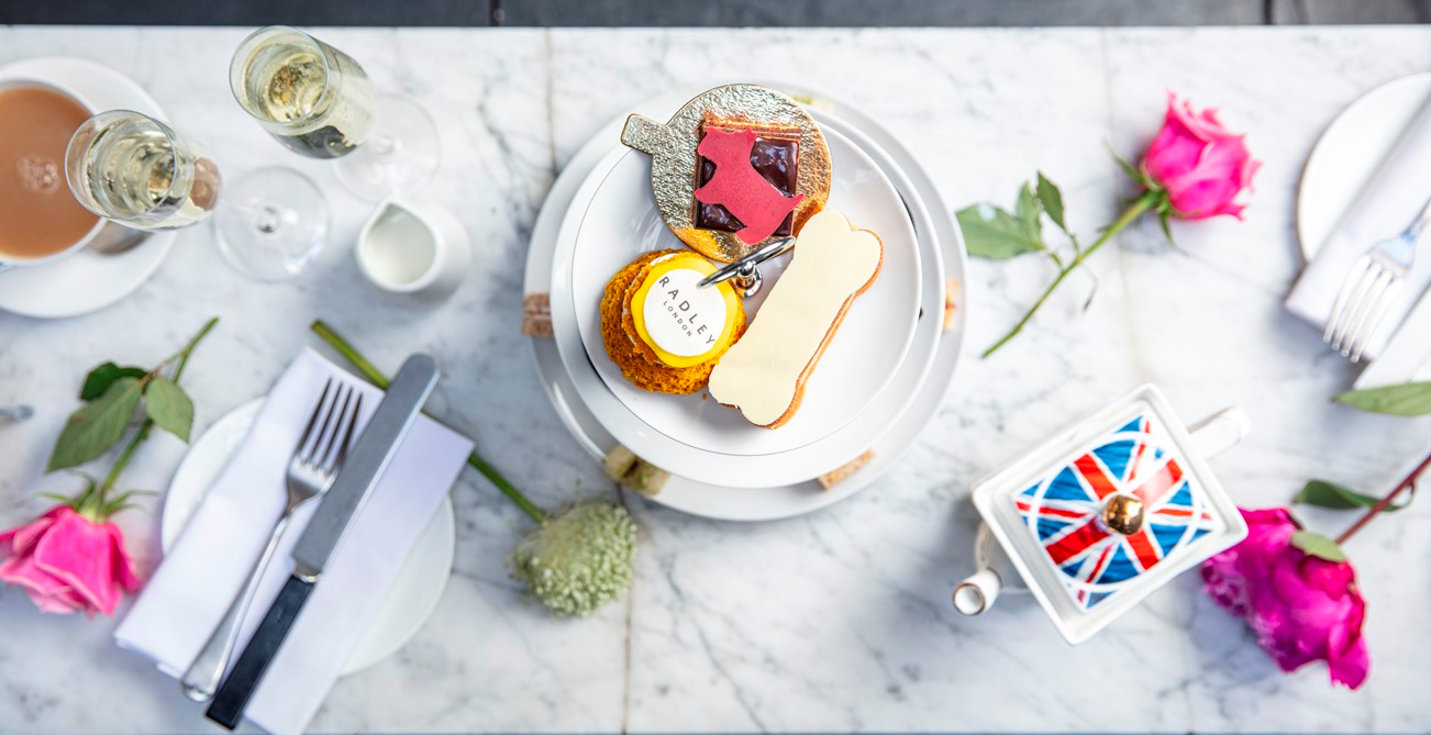 Radley Afternoon Tea