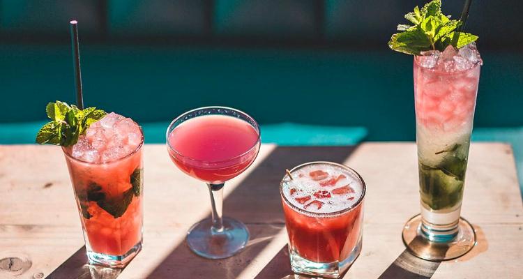 Tequila Mockingbird London Cocktail Bar