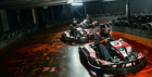 Go Karting London City