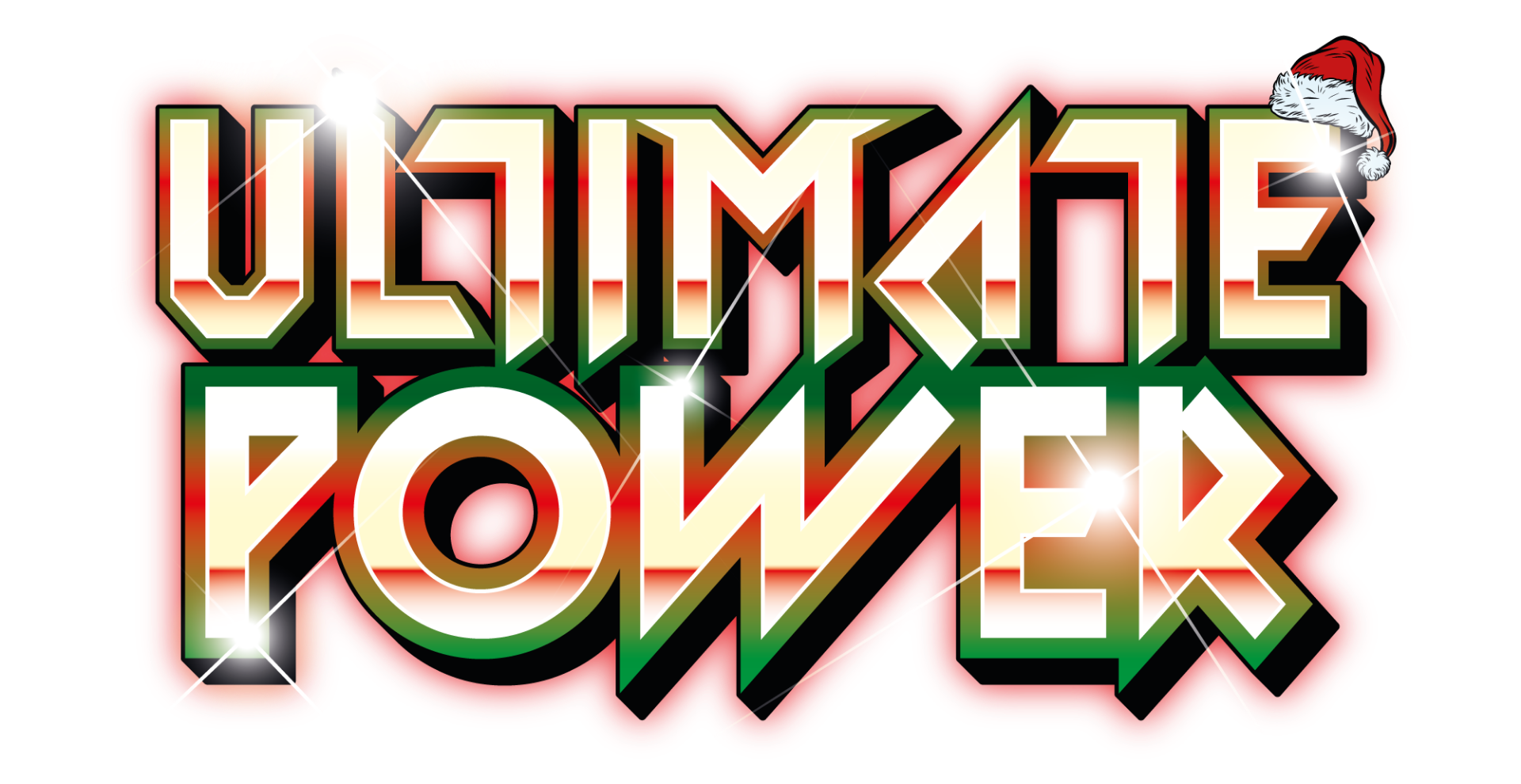 Ultimate Power - The Christmas Special!