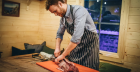 Beef Butchery Class and Dinner
