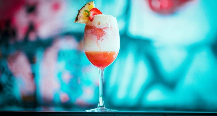Bar Soba Greek Street Restaurant Review