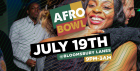 Chicken 'n' Beer: AFROBowl