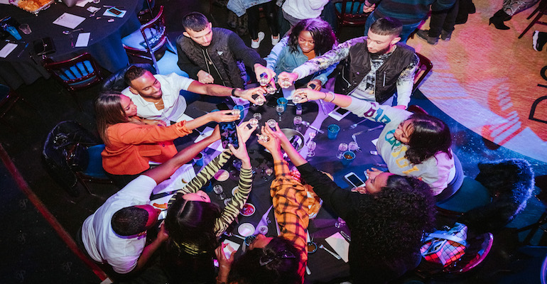 Hip Hop Brunch: Fresh Island Warm Up Party