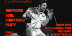 Too Darn Soulful's NORTHERN SOUL CHRISTMAS PARTY