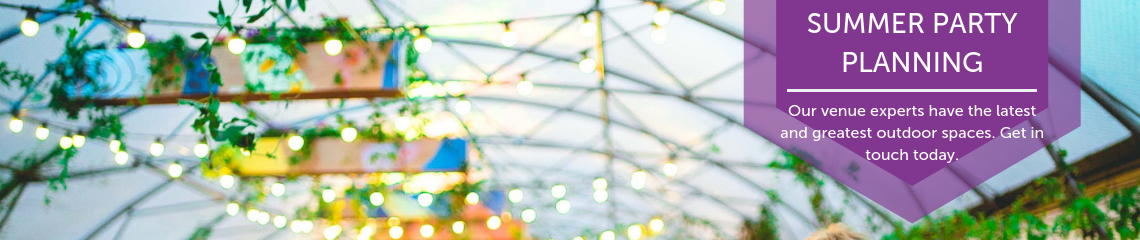 Rooftop Private Hires London | Venues With Rooftops To Hire in