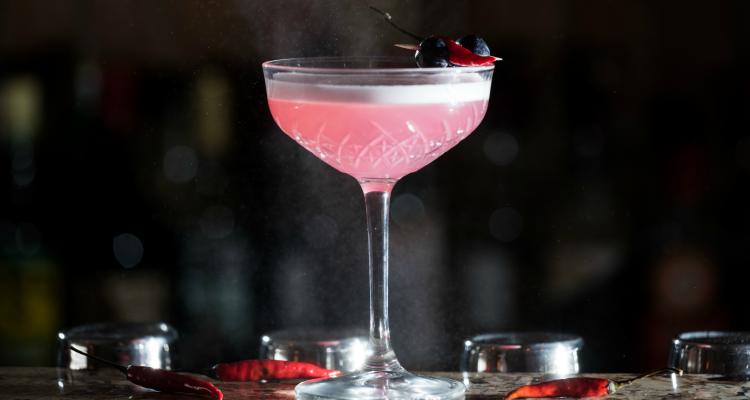 Three Little Birds Clapham Review | £5 Cocktail Happy Hour | DesignMyNight