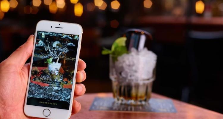 AR Cocktail The Alchemist   London Bar Reviews   DesignMyNight