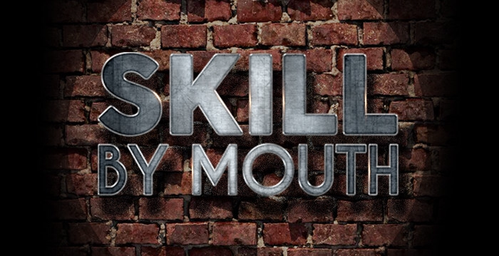 Skill by Mouth - Spoken Word with Badger Poems