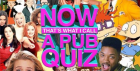 Now That's What I Call a 90s Quiz!