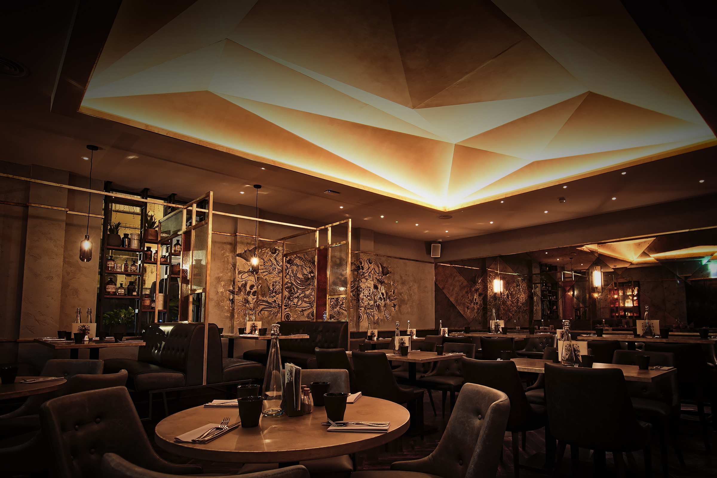 The Alchemist Cardiff