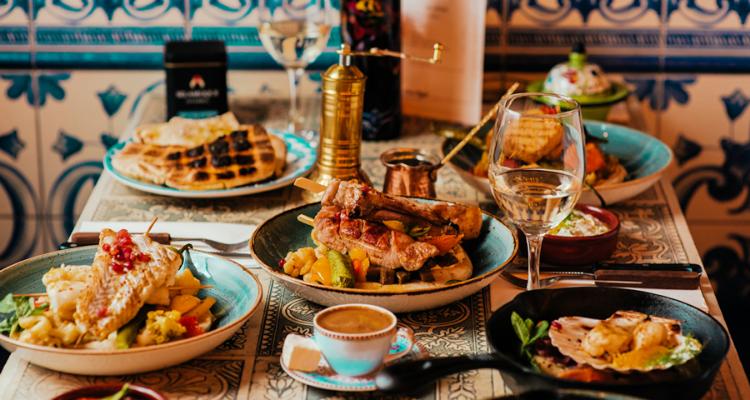 Top Halal Restaurants In Glasgow Designmynight
