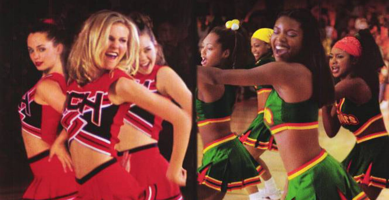 THE BOTTOMLESS SINGING CINEMA PRESENT: BRING IT ON - MANCHESTER