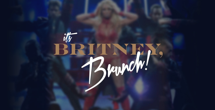 It's Britney, Brunch!