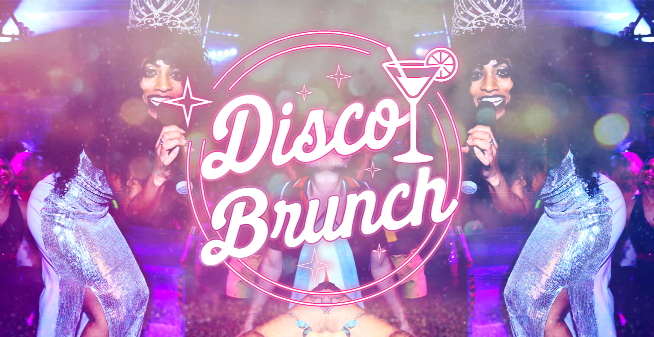Disco Brunch 16th May