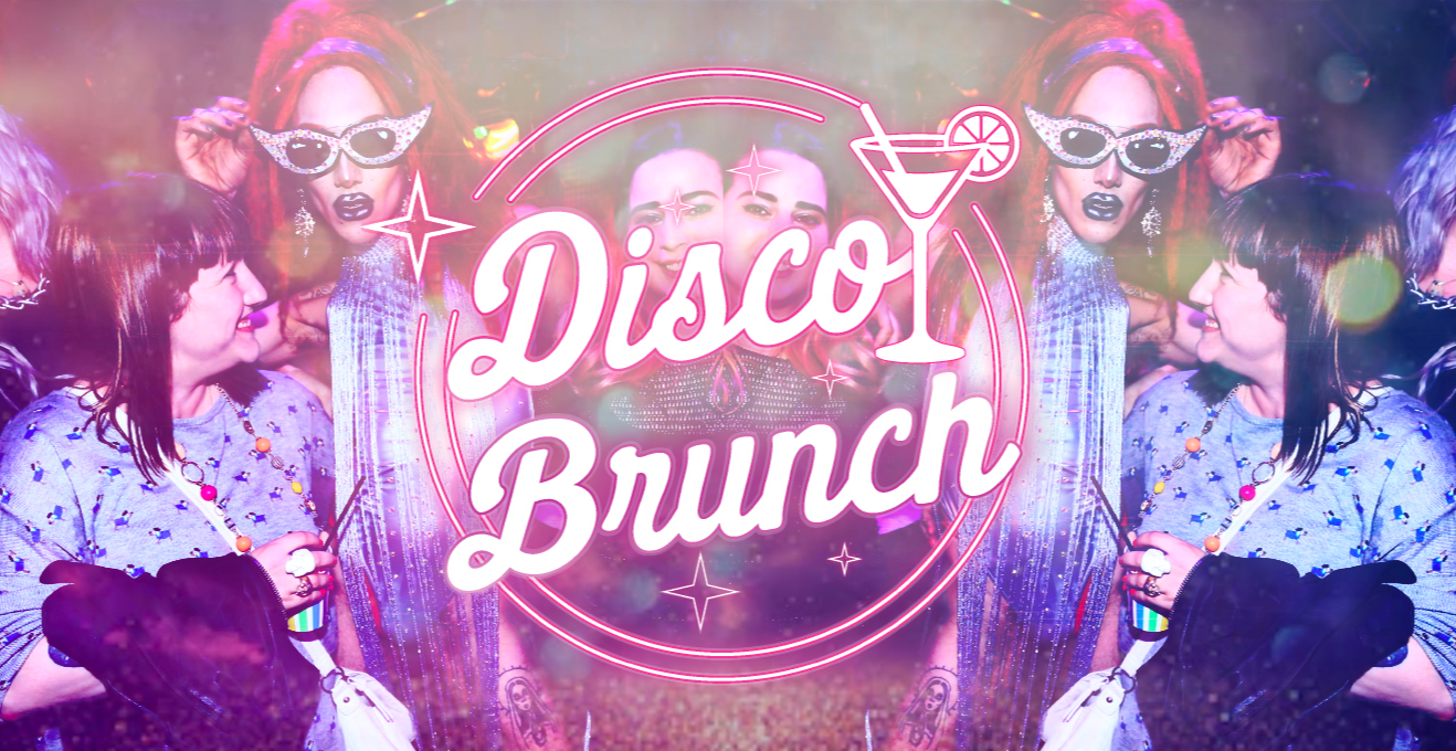 Disco Brunch 16th November