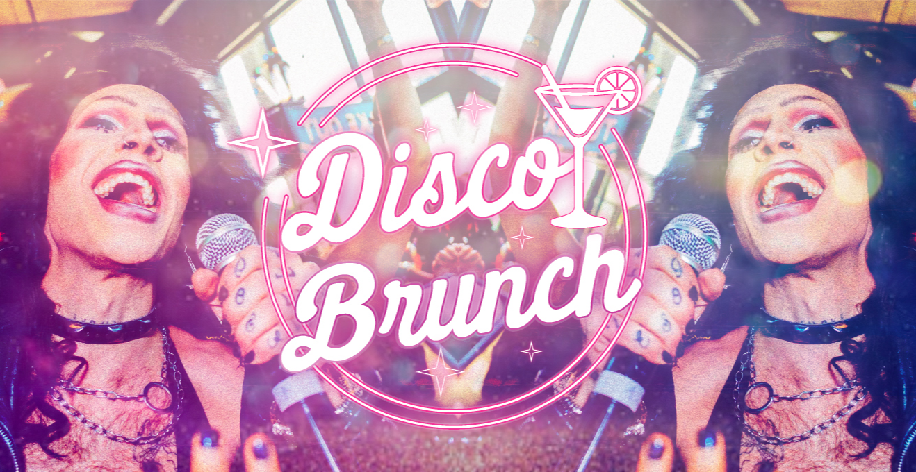Disco Brunch 15th August